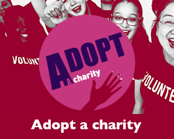 Adopt a Charity